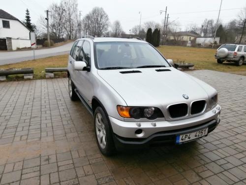 BMW X5 - 170kW - Stefanelli S.I.S.
