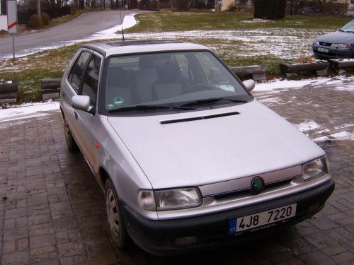 Škoda Felicia 1,6 MPi - Stefanelli S.I.S.